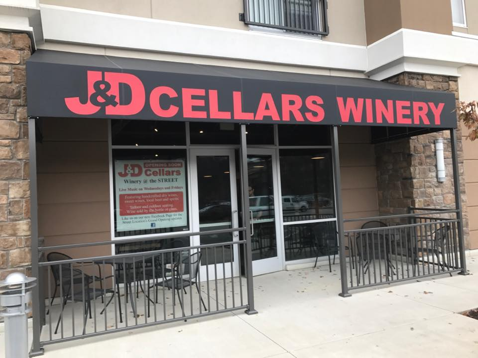 J&D Cellars At The Street @ The Meadows